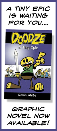 Doodze: The Book!